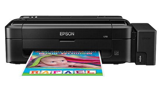 Impresora Epson L110 Chanintec