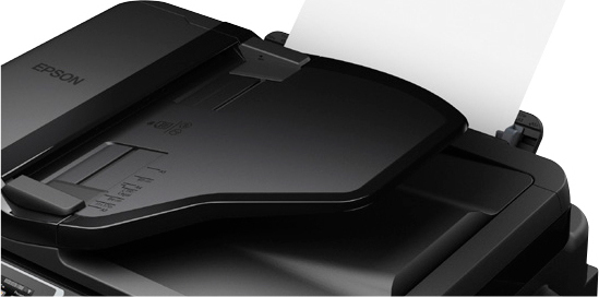 Impresora Epson L1455 Chanintec